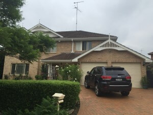 Building Inspection Kellyville