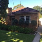 8 Gardenia ave Lane Cove Inspection