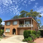 19 Warraroon Rd Riverview Building Inspection