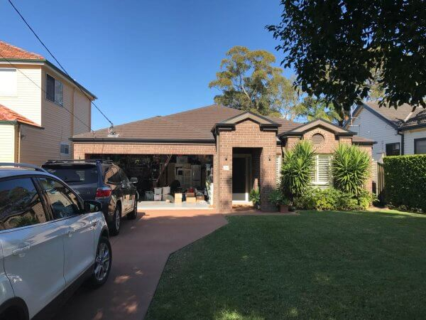 14 Raleigh Ave Caringbah