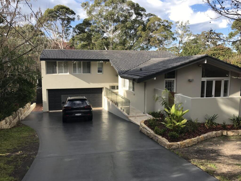 21 Greenaway St Pymble Building Inspections Sydney