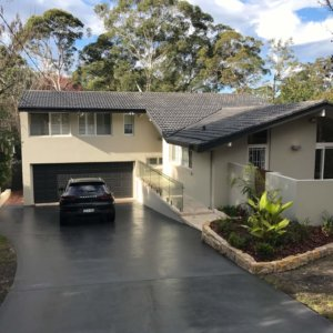 21 Greenaway St Pymble Building and Pest Inspection