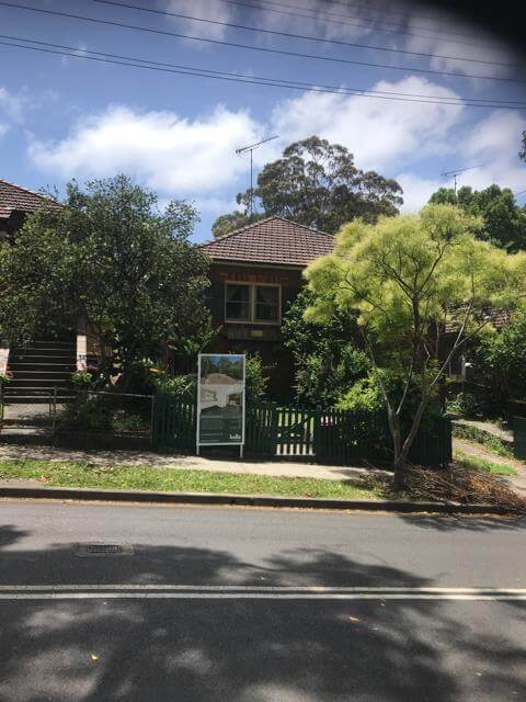 7 Carr St Waverton